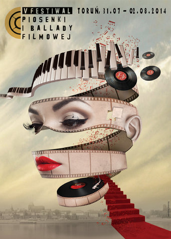 V Festiwal Piosenki i Ballady Filmowej
